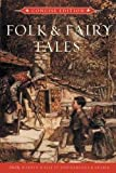 Folk and Fairy Tales - Concise Edition 9781554810185