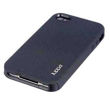 Juppa Sand Storm - Carcasa protectora trasera para iPhone 4 ...