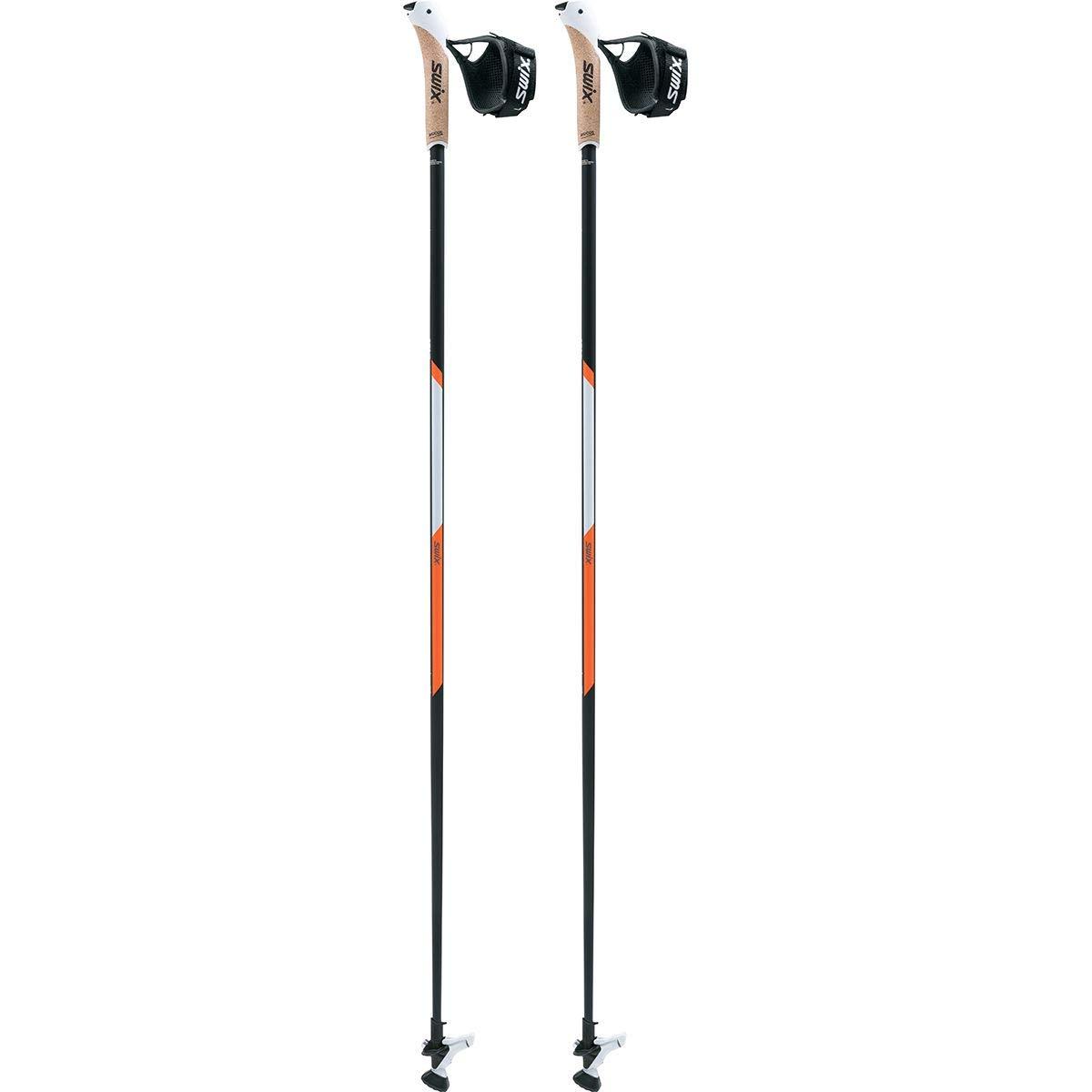 Swix ct3 Twist&go nordicwalkingstöcke trekkingstock teleskopstock