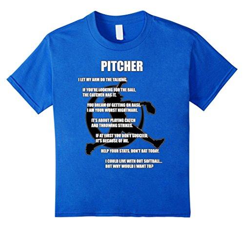 pitcher softball - 4
