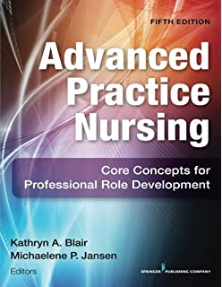Pathophysiology the biologic basis for disease in adults and advanced practice nursing fifth edition core concepts for professional role development fandeluxe Images