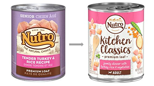 NUTRO-Adult-KITCHEN-CLASSICS-Family-Dinner-with-Turkey-Rice-Vegetables-Premium-Loaf-Canned-Dog-Food-125-Ounces-Pack-of-12