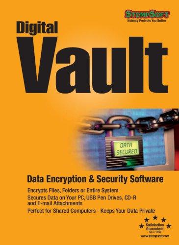 stompsoft digital vault