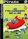 Les Schtroumpfs, tome 3 : Les Schtroumpfs et le Bougloubou par Peyo