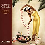 The Art of Gill - A Collection of Vintage Hawaiian Art by Gill