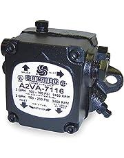 Suntec 2460GU Oil Burner Pump A2VA-7116