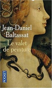 Le Valet de peinture par Baltassat