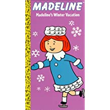 Madeline: Winter Vacation