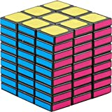 mix up cube - WitEden Super 3x3x7 - Black Body (difficulty 10 of 10)