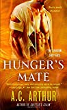 Hunger's Mate: A Paranormal Shapeshifter Werejaguar Romance (The Shadow Shifters)
