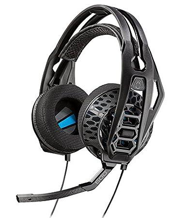 Rig 500e Surround Sound Pc Headset