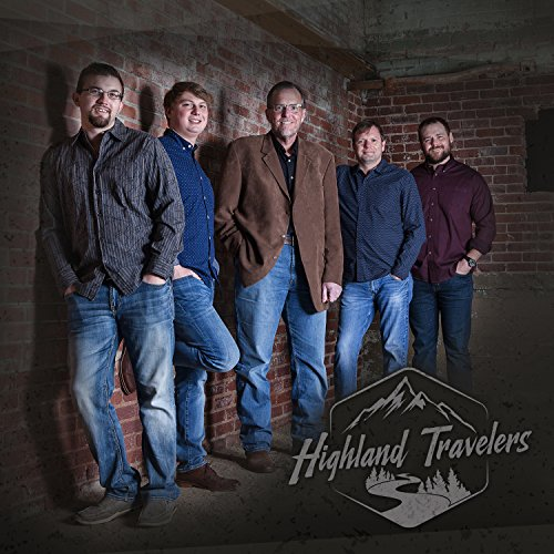 Highland Travelers by Mountain Fever Records