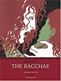 Euripides' the Bacchae, title Euripides, 0892367652