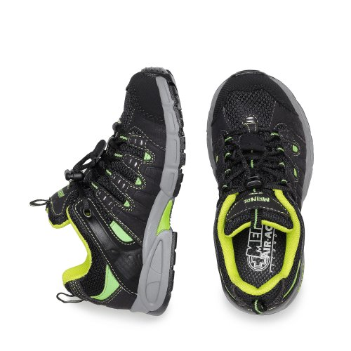 Meindl Snap Junior 2046-22 - Zapatilla deportiva negro