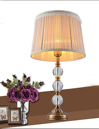 DXZMBDM® Schreibtischlampen-Kristall-Modern/Zeitgemäß-Kristall , 2-warm white