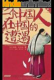 一个中国人在中国的遭遇( 科幻之父儒勒·凡尔纳唯一的一部以中国为背景的小说)