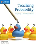 img - for Teaching Probability book / textbook / text book