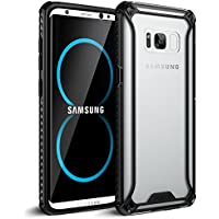 Poetic Affinity Galaxy S8 Plus Case