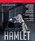 Dean: Hamlet [Blu-ray]