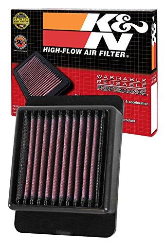 K&N Engineering YA-3215 Replacement Air Filter
