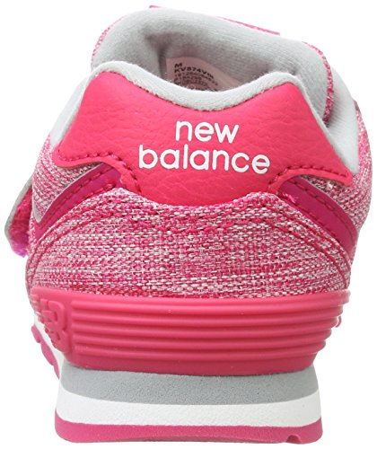 Mixte Balance Violet 574v1 Enfant Baskets Purple New Hvz0n8