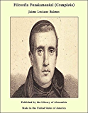 Filosofía Fundamental (Complete)