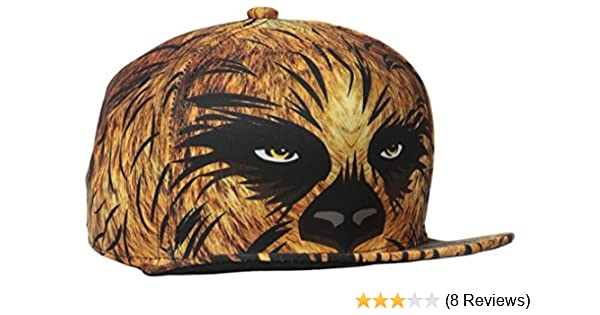 3b07a470478 Amazon.com  Star Wars Big Boys  Chewbacca Hat