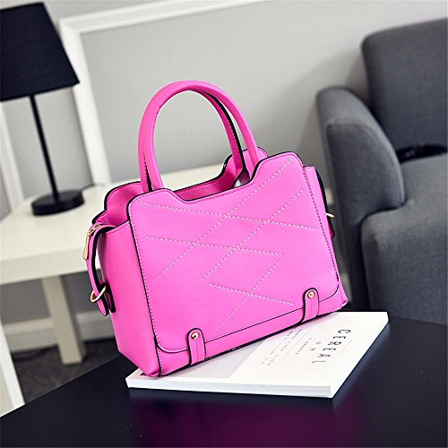 Evening Wedding Party Clutch Bag Pink Bridal New Ladies Hand Bag Gules qYOCtwt