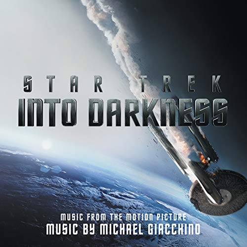 Star Trek Into Darkness (Music From The Motion Picture) (Star Trek Soundtrack Mp3)