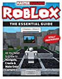 #6: Master Builder Roblox: The Essential Guide