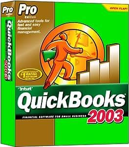 Download Quickbooks 2003 Software