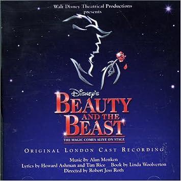 disney beauty and the beast cast
