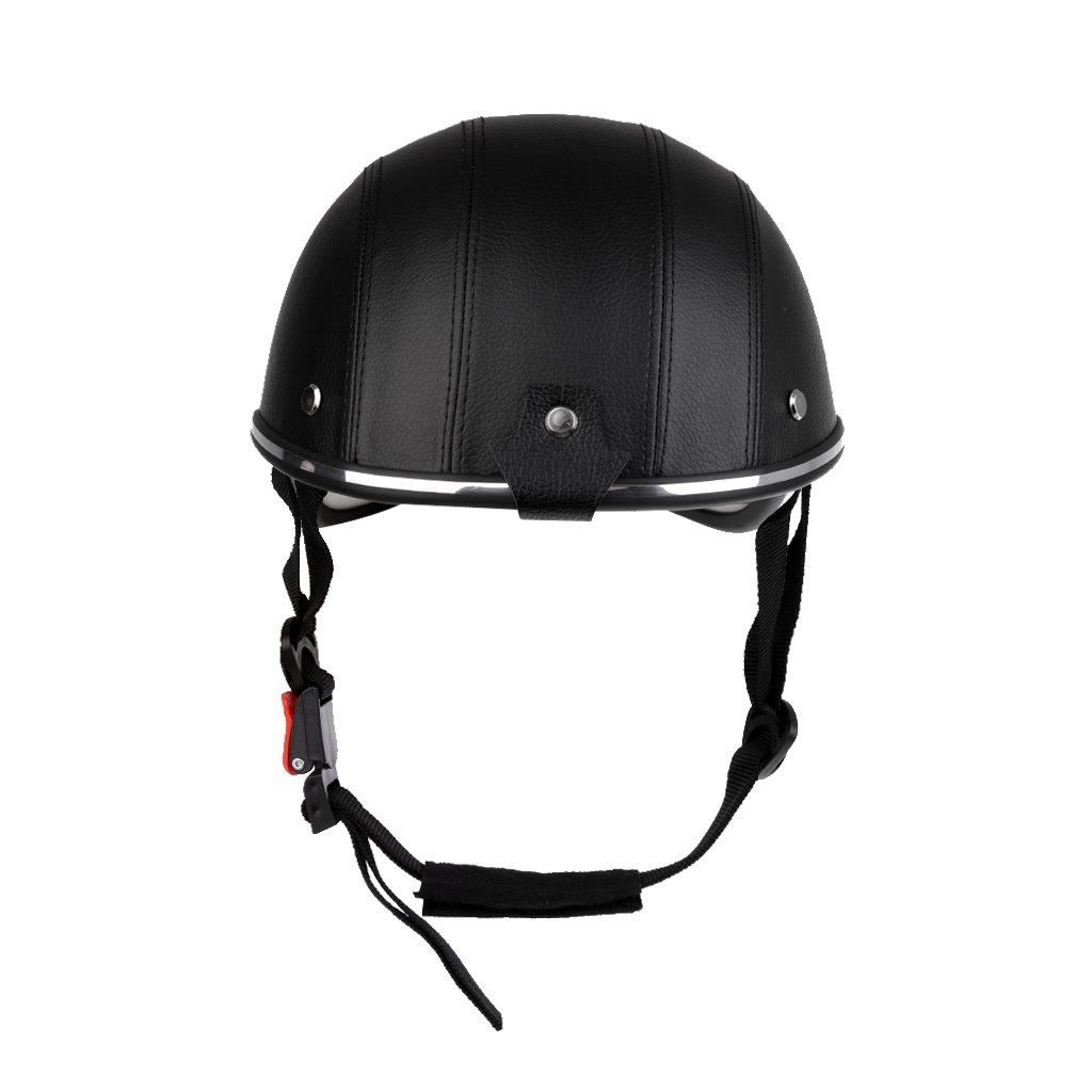 perfeclan 2pcs Gorra De B/éisbol Ajustable De Estilo Montar Casco De La Bicicleta Anti-UV Visera del Sombrero Seguro