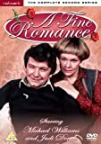 A Fine Romance - The Complete Second Series [DVD]
