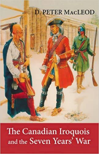 Canadian Iroquois and the Seven Year's War