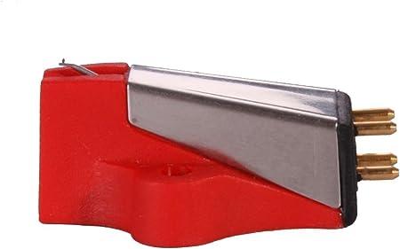 Rega Bias 2 Moving Magnet Cartridge by Rega: Amazon.es: Electrónica