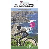 El Algarve y la Costa Vicentina: De Lisboa a Sevilla en Bicicleta (Bici:map)