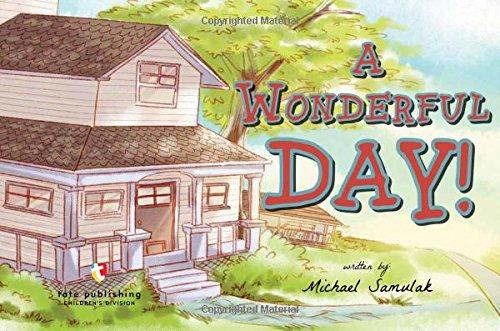 Download A Wonderful Day! pdf