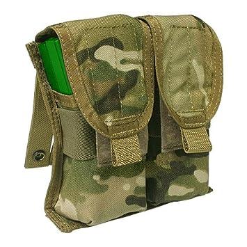 Flyye Doble M4 / M16 Cargador Bolsa Ver. FE MOLLE MultiCam ...