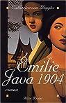 Emilie, Java 1904 par Van Moppès