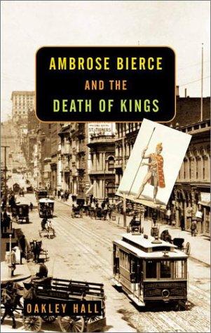 Download Ambrose Bierce and the Death of Kings pdf epub