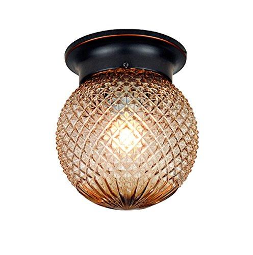 Pineapple Porch Light - 8