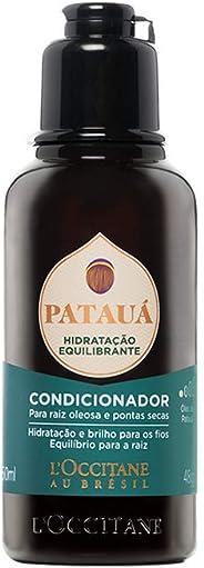 Condicionador Hidratação Equilibrante Patauá 50ml L'Occitane au Brésil 50ml