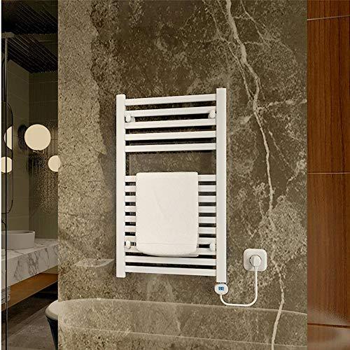 - RYZRYZ Heated Towel Rack, Constant Temperature Radiator Stainless Steel Pendant Towel Warmer Towel Rack Safe and Waterproof Leakproof Easy to Install