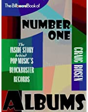 The Billboard Book of Number One Albums: The Inside Story Behind Pop Music's Blockbuster Records