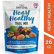 Nature's Garden Heart Healthy Trail Mix - 26 oz