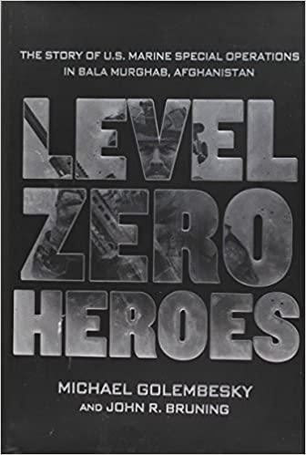 Level Zero Heroes Book Download
