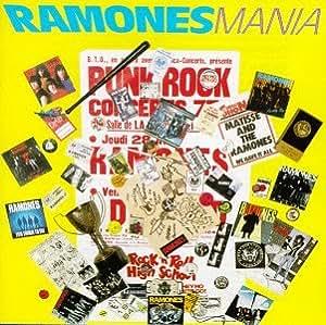 Ramones Mania (Best Of The Ramones)