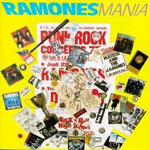 RAMONES - The Best Punk Anthems ...Ever! (Disc 1) - Zortam Music
