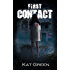 First Contact (Haunts for Sale Series Book 1)